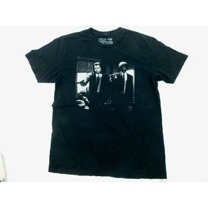 PULP FICTION VINCENT AND JULES Graphic Tee T-Shirt